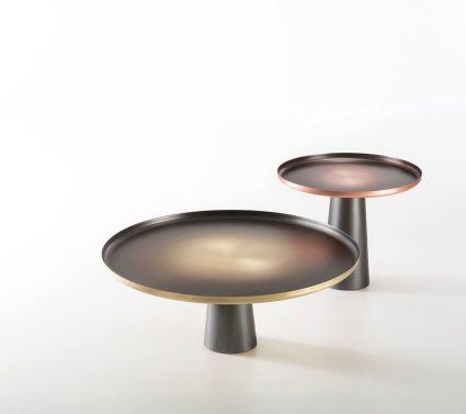 de Castelli, Sunrise & Sunset, Artefatto Design Studio