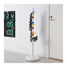 Krokig stalak za odjeću, Ikaea, 149 kn