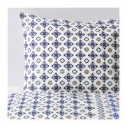jastučnica i navlaka Sommar, Ikea, 59,90 kn