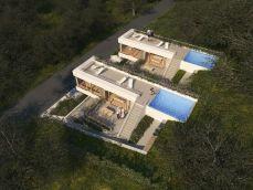 SODA arhitekti / kuća Tinel / vizualizacije