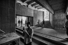 VSF studio / Arhitektonski fakultet u Ahmedabadu