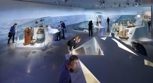 Thijs Wolzak / Danski narodni pomorski muzej, 2013.