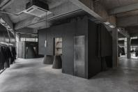 Retail Winner Hangzhou AN Interior Design Co - BLANK, Shanghai, China, China