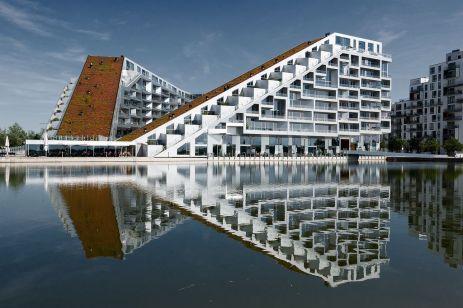 Peter Westerhof / 8 house, Copenhagen