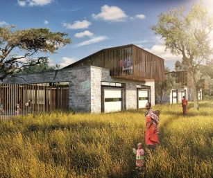 Education - Boogertman + Partners Architects - Tatu City Education Village, Niarobi, Kenya / Arena International
