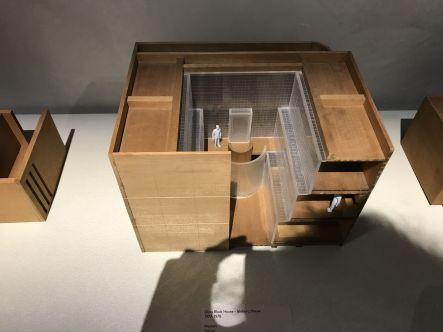 Tadao Ando izložba