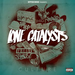 CULTURE by LONE CATALYSTS