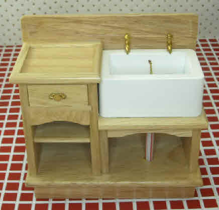 Dollshouse Kitchen