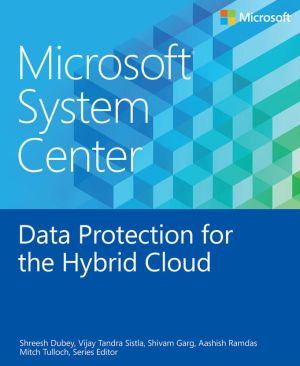 Data Protection for the Hybrid Cloud