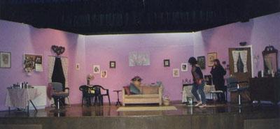Steel Magnolias  March 2000