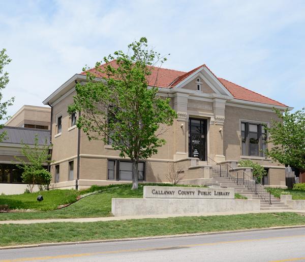 Callaway County Public Library
