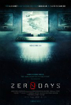 Zero Days dvd cover