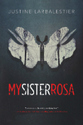My Sister Rosa book cover