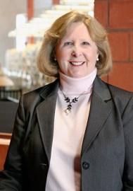 Melissa Carr, DBRL Director