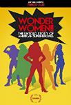 Wonder Women dvd cover