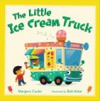 The Little Ice Cream Truck book cover