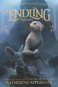 Endling book cover