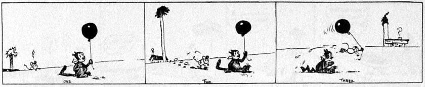 krazy kat comic strip pt 1