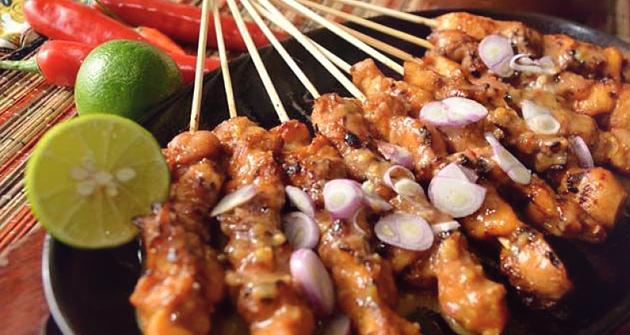 Temukan Rahasia di Balik Lezatnya 4 Makanan Khas Indonesia
