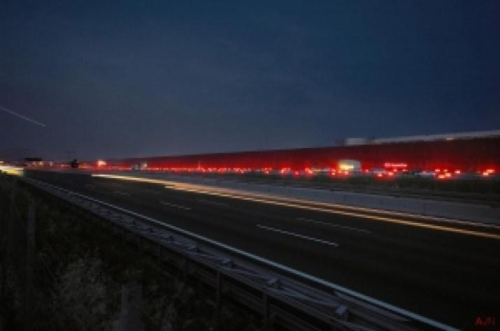 kilometro-rosso-notte