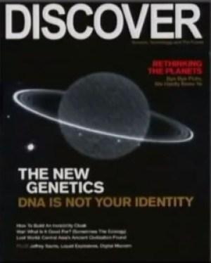 discovery epidentics