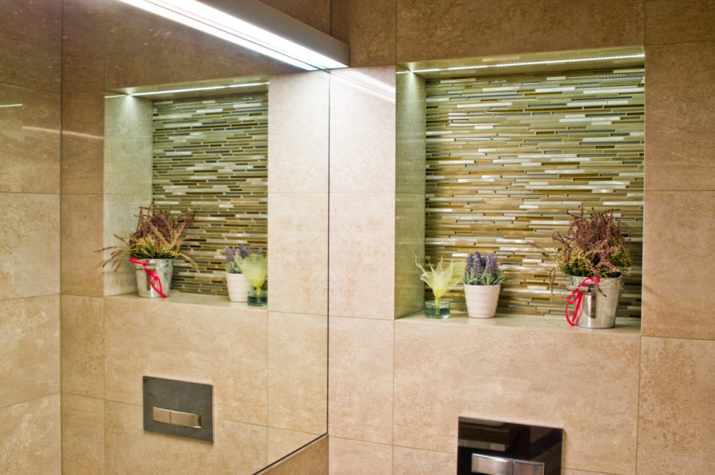 Small Shower Room Design Ideas Dbs Bathrooms