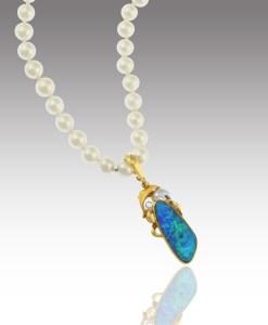 Opal Dolphin Pearl Enhancer