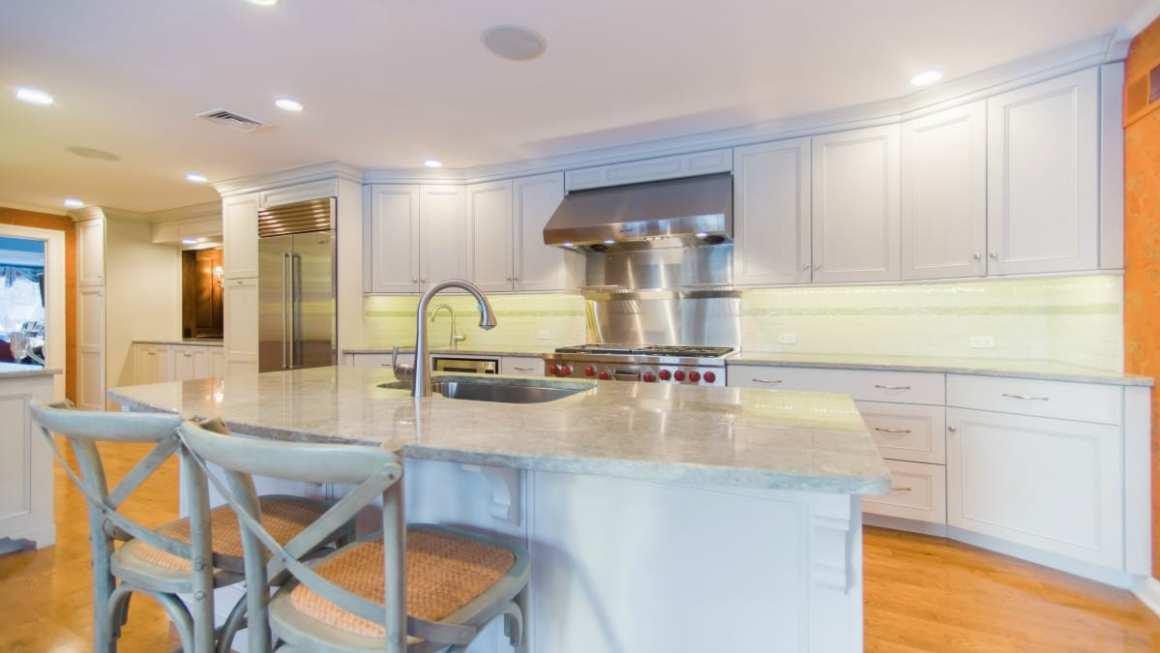 a unique kitchen design for your kitchen remodel | dbs remodel