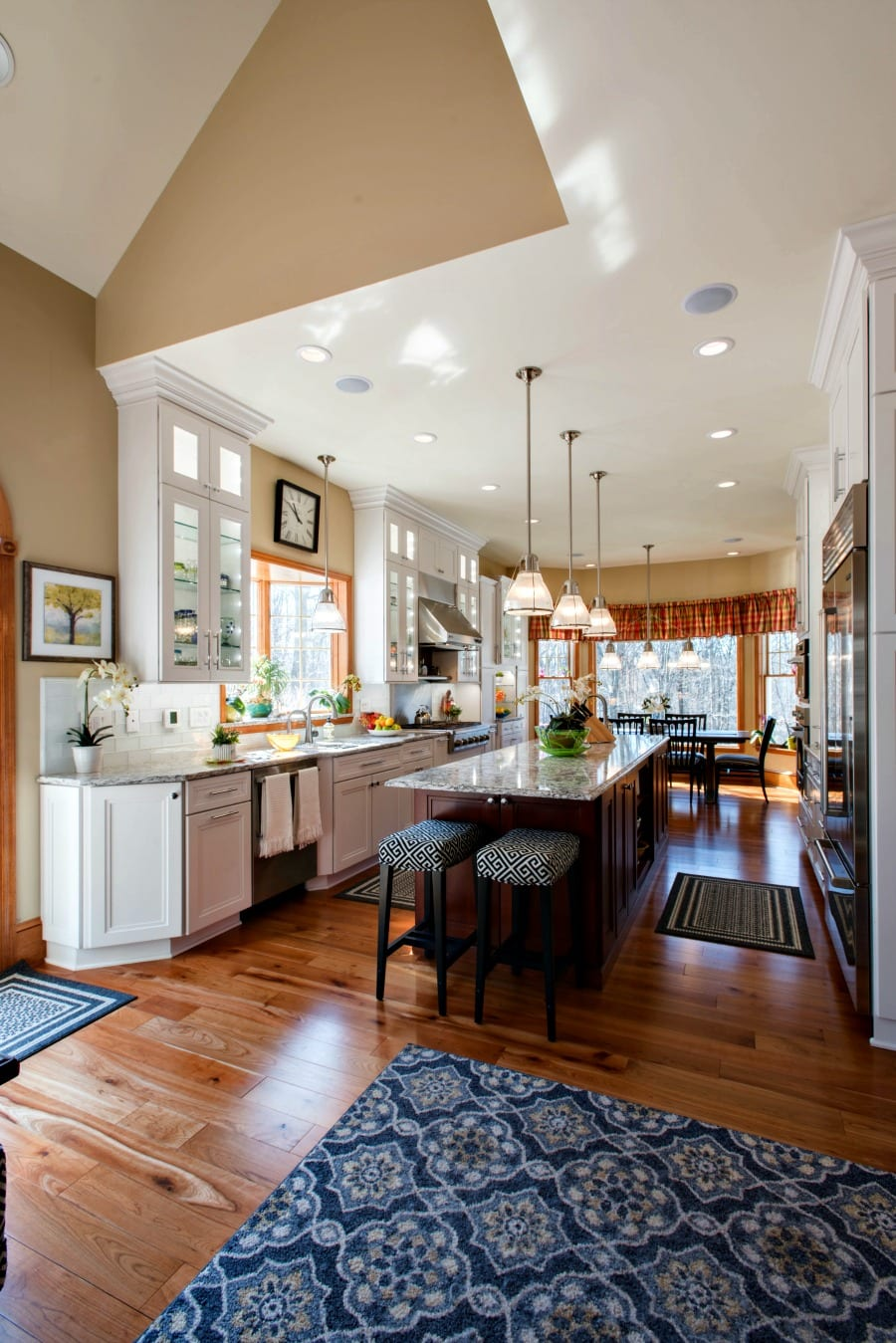 Home Construction For Your Interior Remodeling Needs  DBS