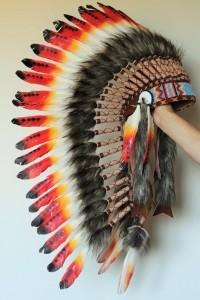 1'Inheemsen ervaren voortdurend onrecht'