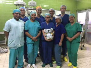 1Pag 13 Eerste cochleaire implantatie op Surinaamse bodem (2)