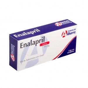 Enalapril wordt als vervanger van Losartan gebruikt