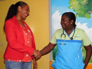 Kinderafdeling Diaconessenhuis krijgt donatie