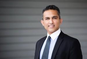 Shaif Basier, voorman van de nieuwe politieke partij in Suriname, Lijst Basier