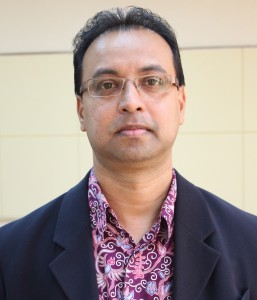 Riad Nurmohamed