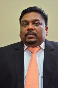 Alweer loze beloften tijdens NDP-massameeting in Nickerie