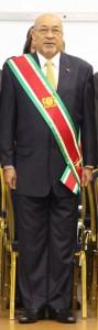 De echte legacy van Bouterse