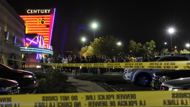 Batman Shooting: Gunman Kills 14 At Dark Knight Rises Opening (VIDEO)