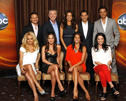 DWTS All Star Cast Revealed