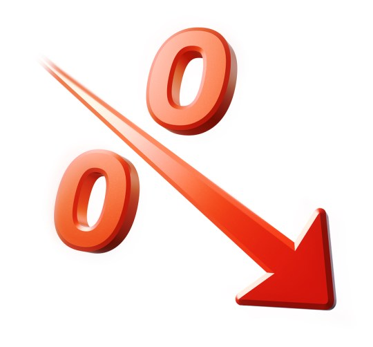 Mortgage Rates Hit Record Low: Reports