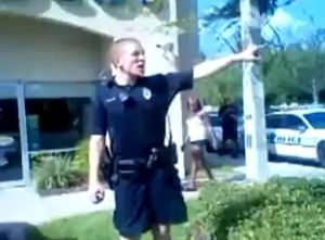 Police Taser Jaywalker: Incident Caught On Video