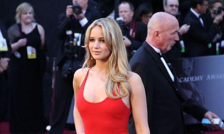 Jennifer Lawrence says she won't be doing another X-Men
