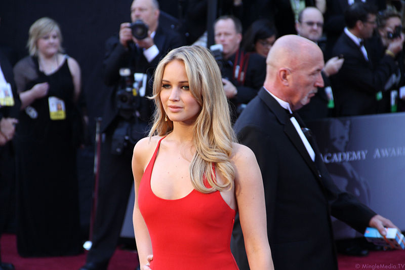 Forbes highest paid actresses: Jennifer Lawrence tops list for 2015