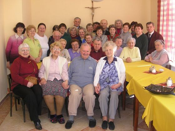 Senior Citizens Day August 21: Show Appreciation For The Seniors In Your Life