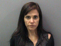 Nadia Lockyer (Credit: AP Photo/Orange County District Attorney office)