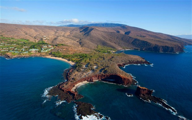 Larry Ellison Spends $500 million On Island, Hopes To Promote Tourism (PHOTO)