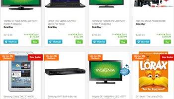 Black Friday Deals Still Going On At Walmart, Best Buy