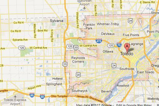 Five Dead In Ohio Garage: Police Suspect Murder Suicide