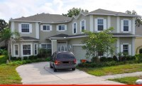 Shaq Buys $235k House 30 Minutes Away From His 11 Bedroom ...
