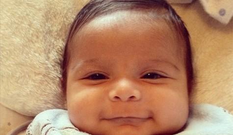 Snooki Lorenzo Photo Is Just Too Cute